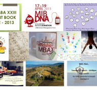 MBA23 Gifts